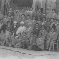 The Famous Forty Students of 1948
