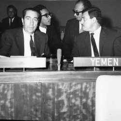 United Nations NewYork 1969